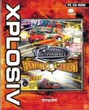 Caratula nº 66576 de Pro Pinball Fantastic Journey and The Web (212 x 320)