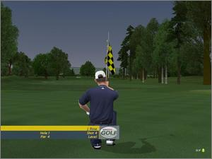 Pantallazo de ProStroke Golf: World Tour 2007 para Xbox