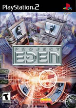 Caratula de Project Eden para PlayStation 2