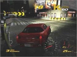 Pantallazo de Project Gotham Racing [Platinum Hits] para Xbox
