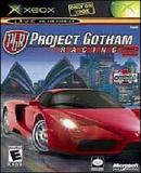 Caratula nº 105629 de Project Gotham Racing 2 (200 x 281)
