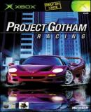 Caratula nº 104686 de Project Gotham Racing (200 x 284)