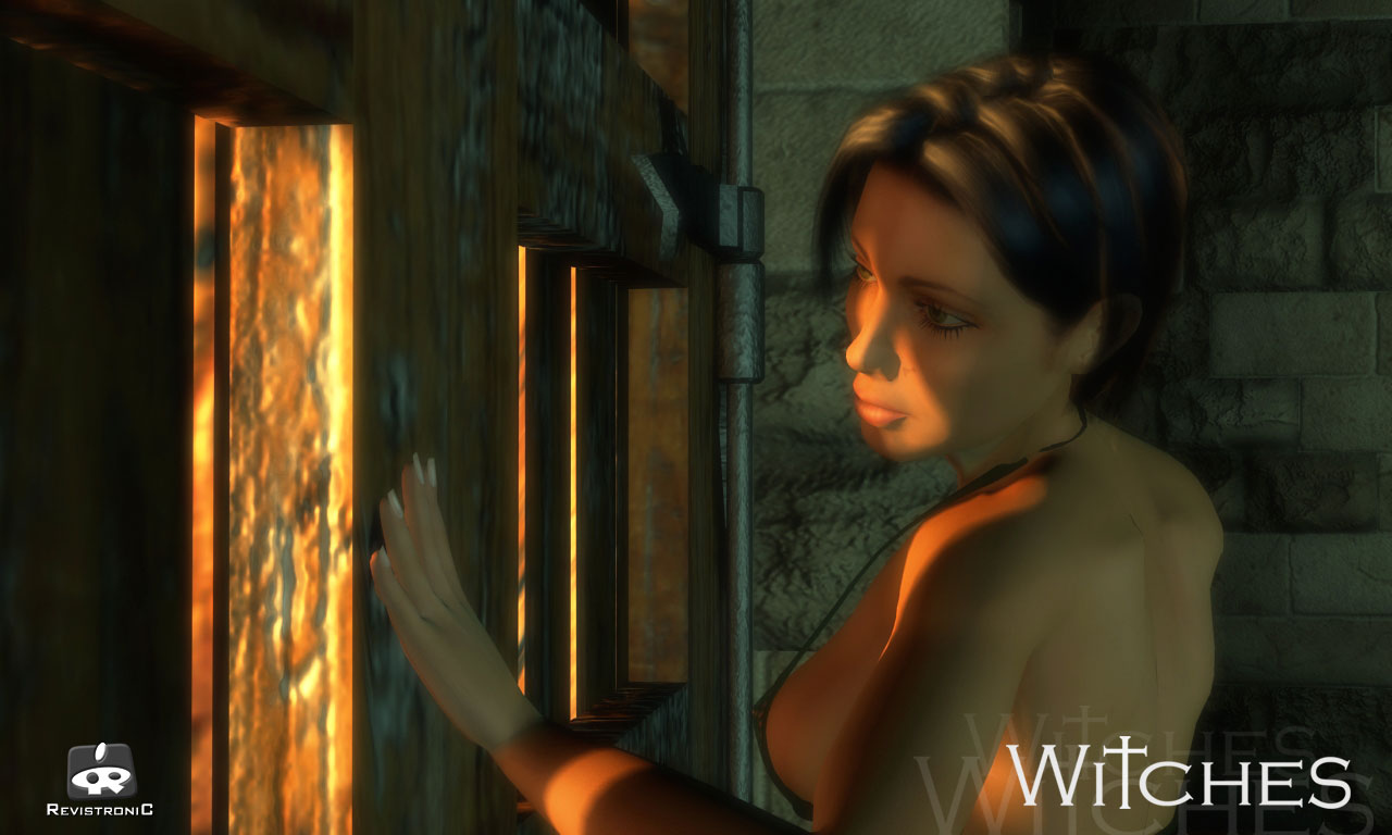 Pantallazo de Project Witches para Xbox 360