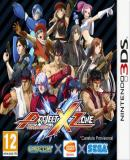 Carátula de Project X Zone