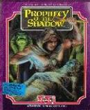 Carátula de Prophecy of the Shadow
