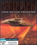 Carátula de Protostar: War on the Frontier CD-ROM