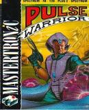 Caratula nº 103640 de Pulse Warrior (190 x 296)