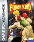 Caratula nº 22887 de Punch King (500 x 500)