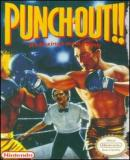 Carátula de Punch-Out!!
