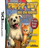 Carátula de Puppy Luv: Animal Tycoon