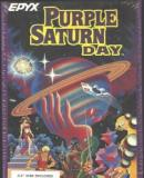 Caratula nº 62867 de Purple Saturn Day (202 x 272)
