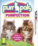 Carátula de Purrpals Purrfection
