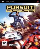 Carátula de Pursuit Force