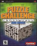 Carátula de Puzzle Challenge: Crosswords and More!