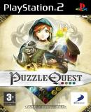 Caratula nº 116831 de Puzzle Quest: Challenge of the Warlords (640 x 905)