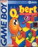 Carátula de Q*bert for Game boy