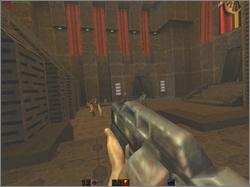 Pantallazo de Quake II [Jewel Case] para PC