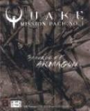 Caratula nº 52561 de Quake Mission Pack No. 1: Scourge of Armagon (120 x 140)