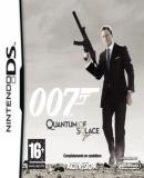 Caratula nº 156261 de Quantum of Solace: The Game (600 x 565)