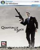Caratula nº 127874 de Quantum of Solace: The Game (380 x 539)