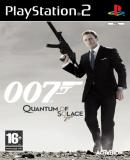 Caratula nº 156324 de Quantum of Solace: The Game (424 x 600)