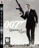 Carátula de Quantum of Solace: The Game
