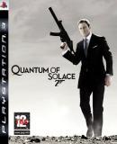 Caratula nº 127893 de Quantum of Solace: The Game (450 x 520)