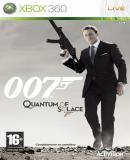Caratula nº 156234 de Quantum of Solace: The Game (424 x 600)