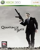 Caratula nº 127385 de Quantum of Solace: The Game (380 x 538)
