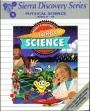 Caratula nº 212351 de Quarky and Quaysoo's Turbo Science (300 x 372)