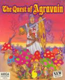 Caratula nº 3609 de Quest Of Agravain, The (640 x 629)