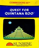 Caratula nº 249144 de Quest for Quintana Roo (506 x 600)