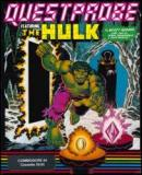 Caratula nº 13544 de Questprobe One: The Incredible Hulk (203 x 253)