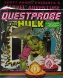 Carátula de Questprobe One: The Incredible Hulk
