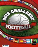Carátula de Quizz Challenge Football