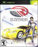 Carátula de R: Racing Evolution