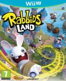 Carátula de Rabbids Land