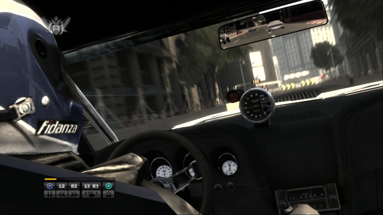 Pantallazo de Race Driver: GRID para PlayStation 3