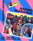 Caratula nº 103062 de Racing Manager (213 x 279)