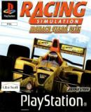 Carátula de Racing Simulation Monaco Grand Prix