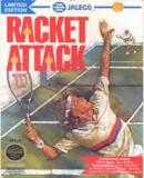 Carátula de Racket Attack