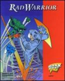 Caratula nº 62466 de Rad Warrior (160 x 170)