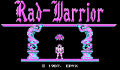 Foto 1 de Rad Warrior