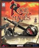 Caratula nº 53458 de Rage of Mages (200 x 246)