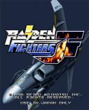 Caratula nº 114505 de Raiden Fighters Aces (240 x 320)