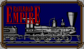 Pantallazo nº 68255 de Railroad Empire (640 x 200)