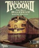 Carátula de Railroad Tycoon II: The Next Millennium Special Edition