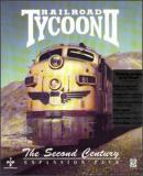 Carátula de Railroad Tycoon II: The Second Century