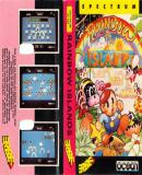 Carátula de Rainbow Islands: The Story of Bubble Bobble 2