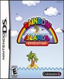 Caratula nº 37554 de Rainbow Islands Revolution (200 x 176)